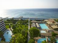 Esperides Beach Family Resort, 4*