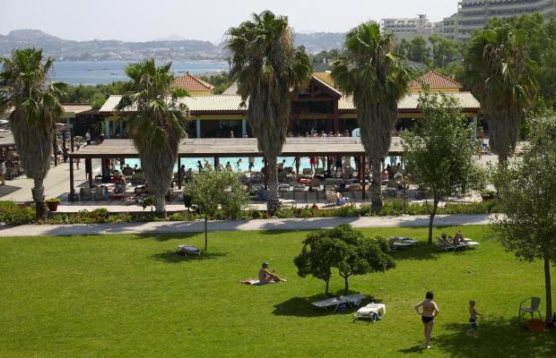 фотографии Esperides Beach Family Resort изображение №20