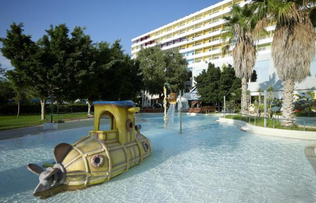 фотографии Esperides Beach Family Resort изображение №12