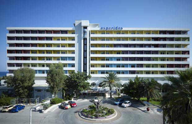 фото отеля Esperides Beach Family Resort изображение №5