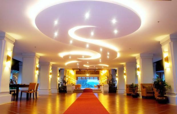 фотографии отеля Mission Hills Phuket Golf Resort & Spa изображение №79