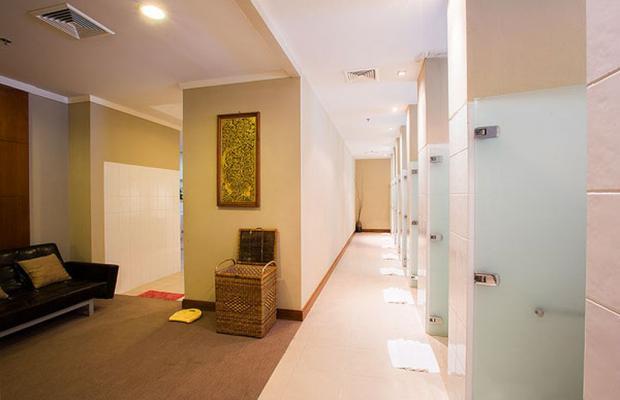 фотографии отеля Mission Hills Phuket Golf Resort & Spa изображение №35
