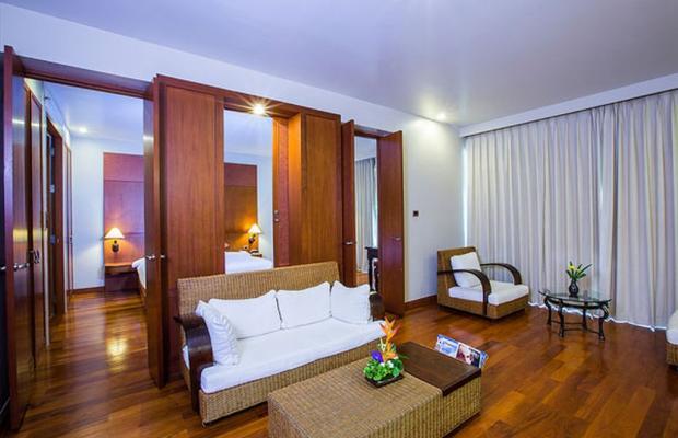фотографии отеля Mission Hills Phuket Golf Resort & Spa изображение №19