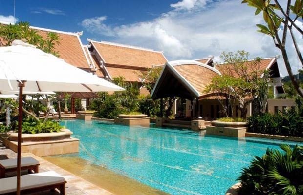 фото Mission Hills Phuket Golf Resort & Spa изображение №6
