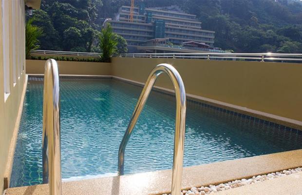 фото отеля 88 Hotel изображение №9