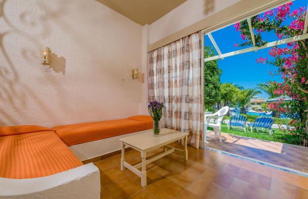 фотографии отеля Filerimos Village изображение №15
