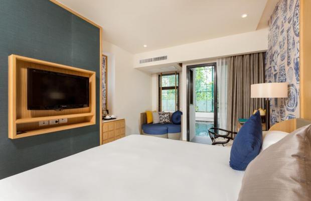 фото Manathai Surin Phuket (ex. Manathai Hotel & Resort) изображение №26