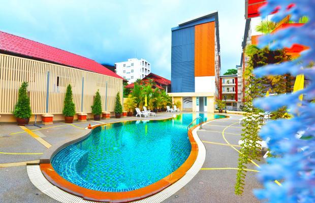 фото отеля Andatel Grande Patong изображение №21