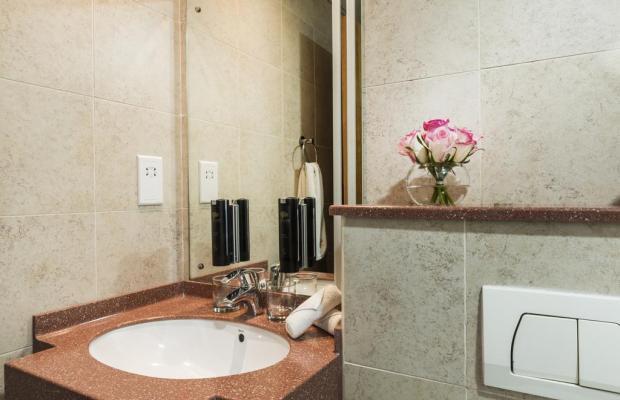 фотографии отеля Marina Bay Suites by Jannah изображение №11