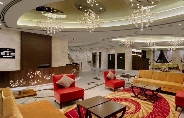 фото отеля Suba изображение №21