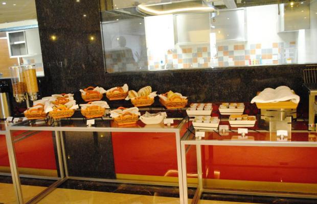 фото отеля Raviz Center Point Hotel изображение №21