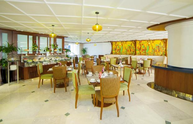 фотографии отеля Raviz Center Point Hotel изображение №19