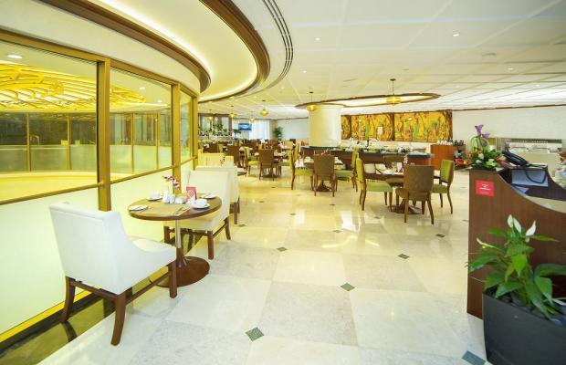 фото отеля Raviz Center Point Hotel изображение №17