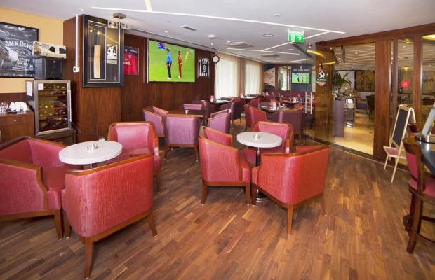 фото Raviz Center Point Hotel изображение №14