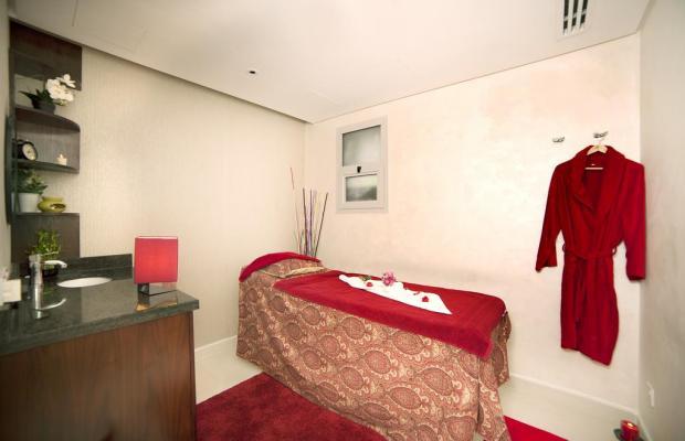 фотографии отеля Raviz Center Point Hotel изображение №11
