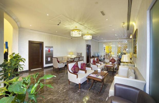 фотографии отеля Raviz Center Point Hotel изображение №7