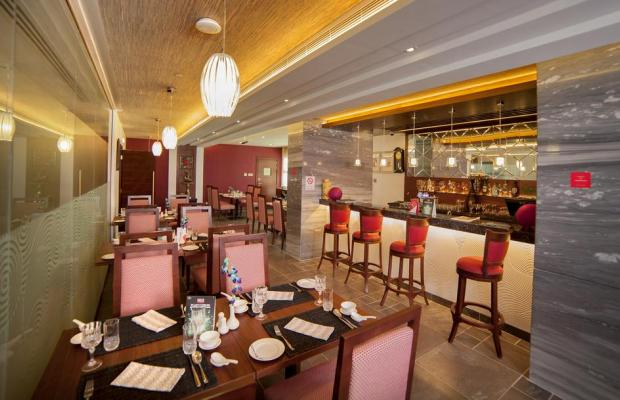 фотографии отеля Raviz Center Point Hotel изображение №3