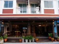 Athome Hotel @Nanai 8, 2*