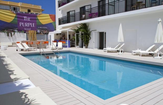 фото отеля The Purple by Ibiza Feeling изображение №1