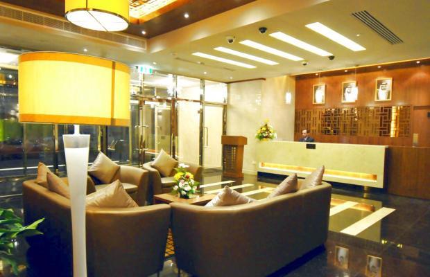 фотографии Dunes Hotel Apartments Oud Metha изображение №24