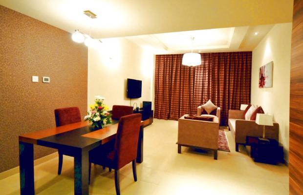 фотографии Dunes Hotel Apartments Oud Metha изображение №20