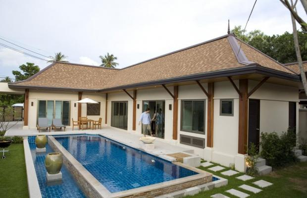 фото Two Villas Holiday Oriental Style Naiharn Beach (ex. Two Villas Holiday Saiyuan) изображение №26