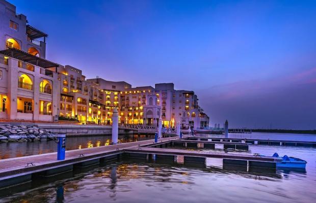фото отеля Eastern Mangroves Suites by Jannah изображение №17