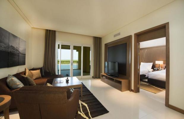 фотографии отеля Eastern Mangroves Suites by Jannah изображение №11