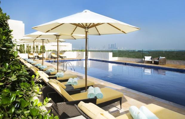 фото отеля Eastern Mangroves Suites by Jannah изображение №1