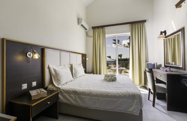 фотографии отеля George Beach Studios & Villas изображение №23