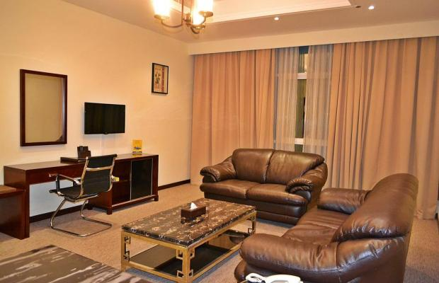 фото Milestone Hotel Apartment изображение №10