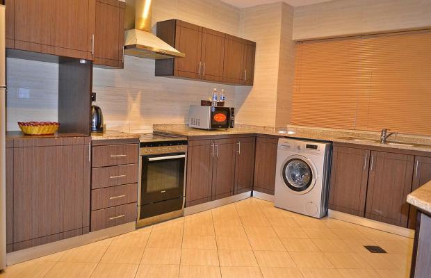 фото отеля Milestone Hotel Apartment изображение №9