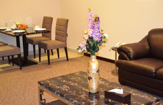 фотографии Milestone Hotel Apartment изображение №4