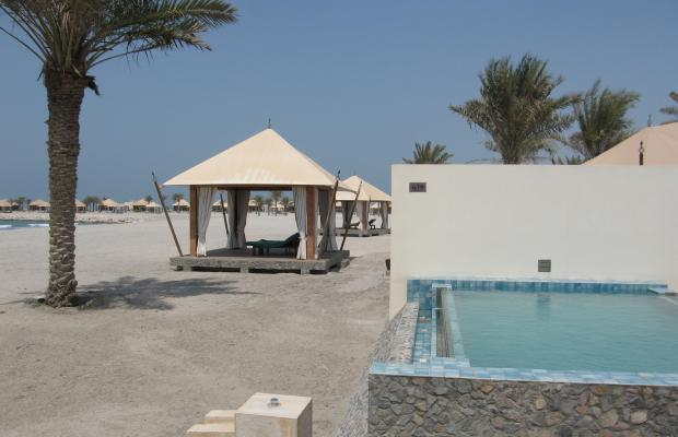 фото The Ritz-Carlton, Ras Al Khaimah, Al Hamra Beach (ex. Banyan Tree Ras Al Khaimah Beach) изображение №46