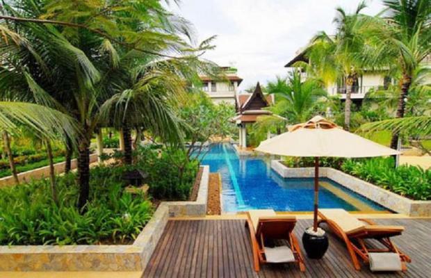 фото отеля Maan Tawan Orchid (Villa BT-314) изображение №1