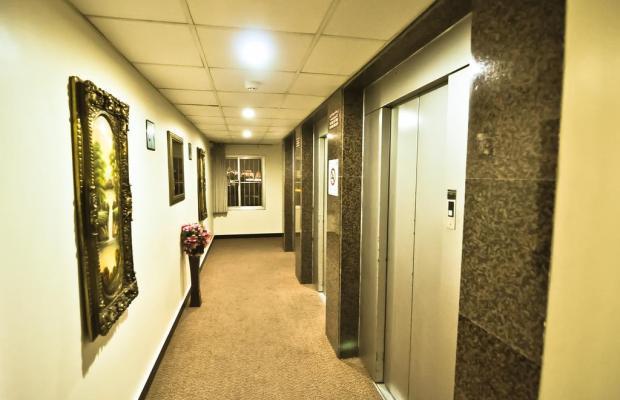 фотографии отеля Phoenicia Hotel изображение №11