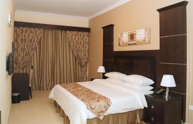фотографии отеля Ivory Grand Hotel Apartments изображение №43