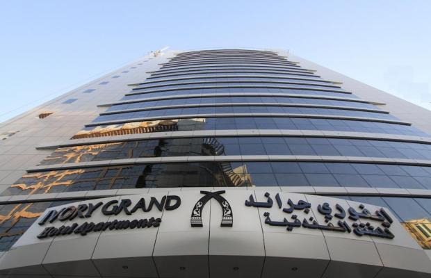 фото Ivory Grand Hotel Apartments изображение №42