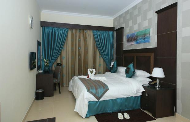 фотографии отеля Ivory Grand Hotel Apartments изображение №35