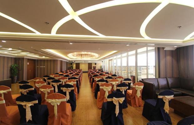 фото Ivory Grand Hotel Apartments изображение №26