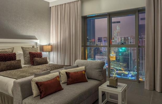 фотографии отеля Wyndham Dubai Marina изображение №35