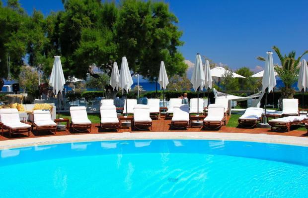 фото отеля Grand Albergo Delle Rose изображение №1