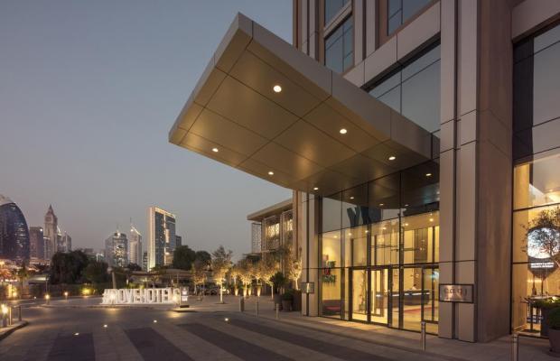 фотографии отеля Rove Downtown Dubai изображение №15