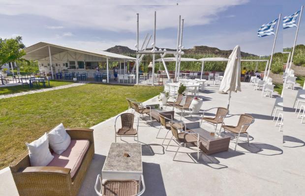 фотографии отеля Beach Break (ex. Gregory Peck Apartments & Studios) изображение №3