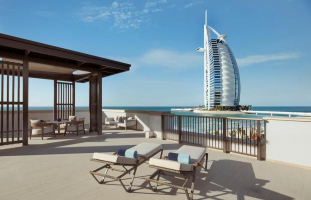 фото отеля Madinat Jumeirah Al Naseem изображение №9