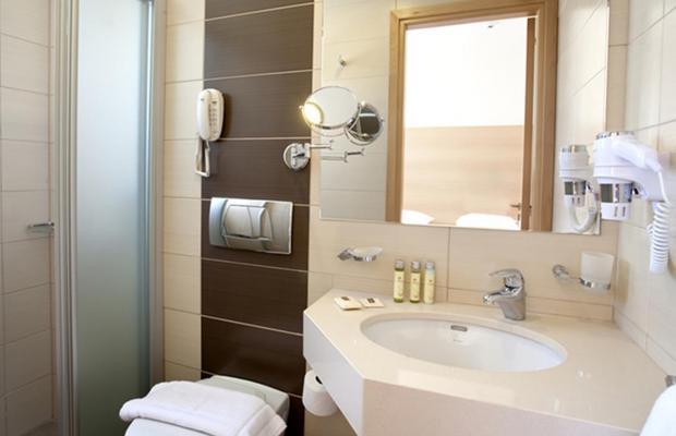 фотографии отеля Island Blue Hotel изображение №7
