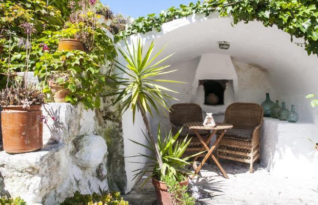 фотографии отеля Rural Biniarroca изображение №11