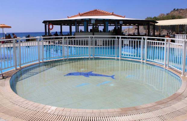 фото отеля Kamari Beach изображение №25