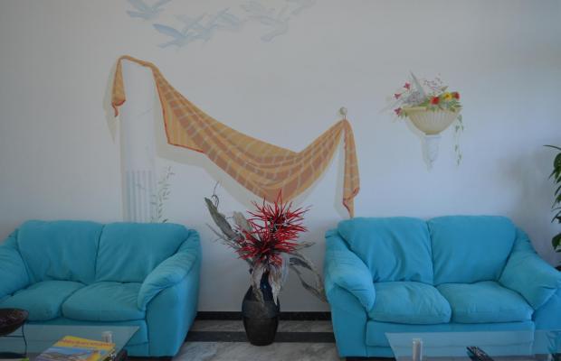 фотографии отеля Kamari Beach изображение №15
