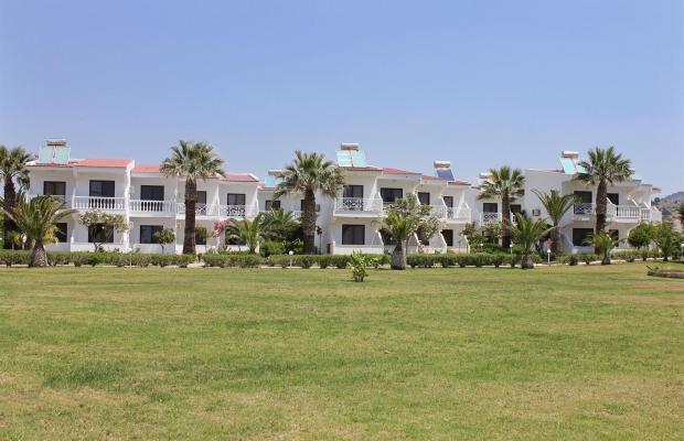 фотографии отеля Kamari Beach изображение №7